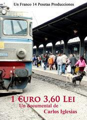 Un euro, 3,5 lei