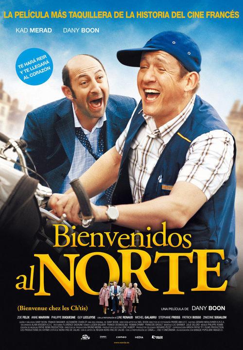 Bienvenidos Al Norte 2008 Película Ecartelera