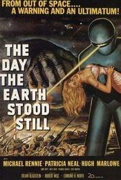 Ultimátum a la Tierra