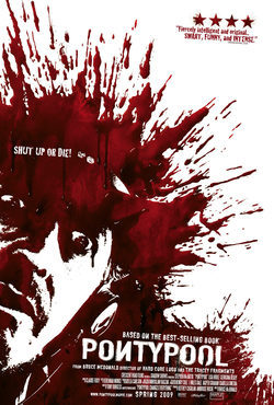 Cartel de Pontypool