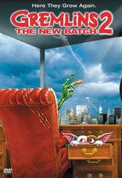 Gremlins 2. La nueva generación