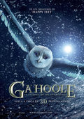 Ga'Hoole, la leyenda de los guardianes