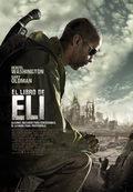 Cartel El libro de Eli