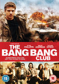 Cartel The Bang Bang Club