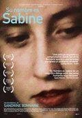 Su nombre es Sabine
