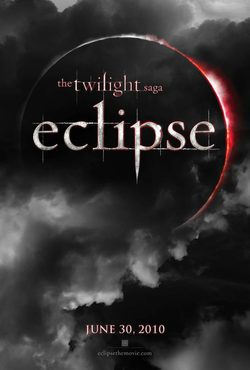 Cartel de Eclipse