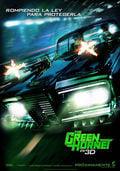 Cartel The Green Hornet
