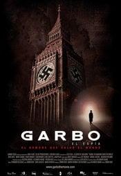 Garbo: el espía