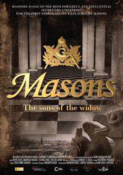 Masones. Los hijos de la viuda