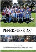 Pensionistas S.A