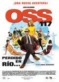 OSS 117: Perdido en Río