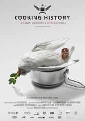 Una historia de la cocina