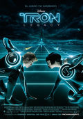 Cartel Tron Legacy