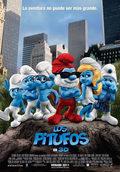 Cartel Los Pitufos