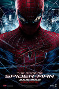 Cartel de The Amazing Spider-Man