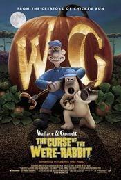 Wallace y Gromit. La maldición de las verduras