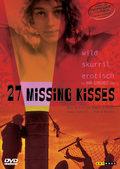 27 besos robados