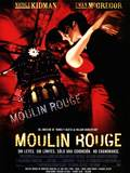 Cartel de Moulin Rouge