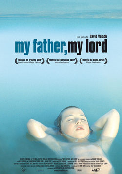 Cartel de My Father, My Lord