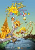 Cartel Las aventuras de Don Quijote