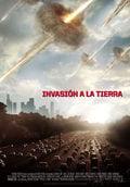 Cartel Invasión a la Tierra