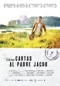 Cartel Cartas al padre Jacob