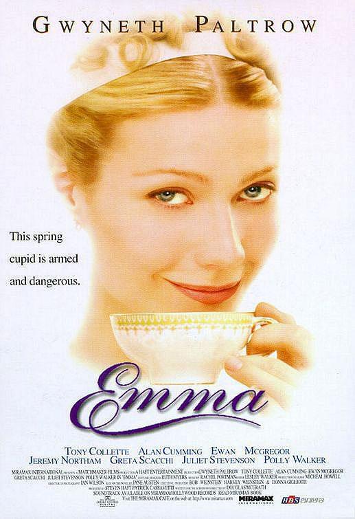 Cartel EEUU de 'Emma'