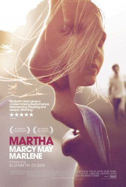 Cartel de Martha Marcy May Marlene