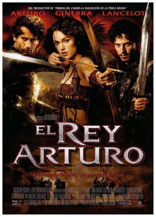 Keira knightley king arthur - 2 10