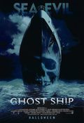 Ghost Ship. Barco fantasma