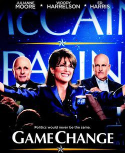 Cartel de Game Change