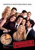 Cartel American Pie: El reencuentro
