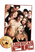 Cartel de American Pie
