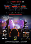 Cartel Road to Wacken