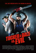 Cartel Tucker & Dale vs Evil