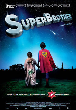 Cartel de SuperBrother