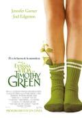Cartel La extraña vida de Timothy Green