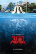 Piraña 3D 2