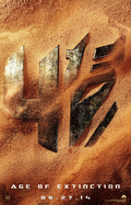 Transformers: Age of Extinction - Un nuevo comienzo.