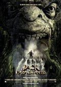 Cartel Jack el caza gigantes