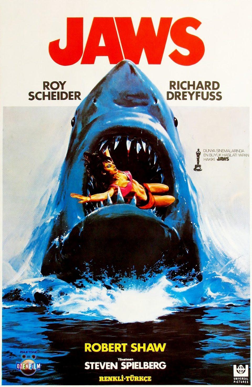 Cartel Estados Unidos de 'Tiburón'