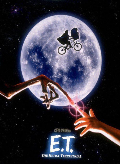 E t el extraterrestre 1982 pel cula ecartelera - Cartelera de cine artesiete las terrazas ...