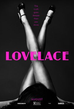 Cartel de Lovelace