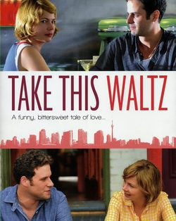 Cartel de Take this Waltz