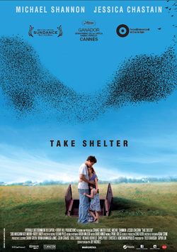 Cartel de Take Shelter