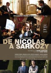 De Nicolas a Sarkozy
