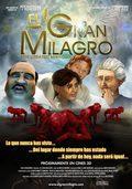 Cartel El Gran Milagro
