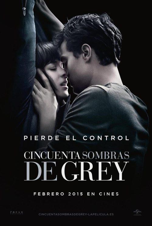 Cincuenta sombras de Grey (2015) - Película eCartelera