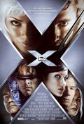 Cartel de X-Men 2