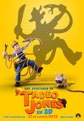Aventuras, accion y comedia al estilo español